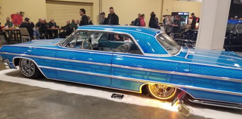 World Of Wheels Boston >> World Of Wheels Car Show Drives Fans Wild Husky Howl